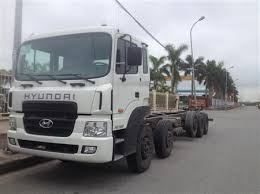 Xe bồn Hyundai 24000 lit