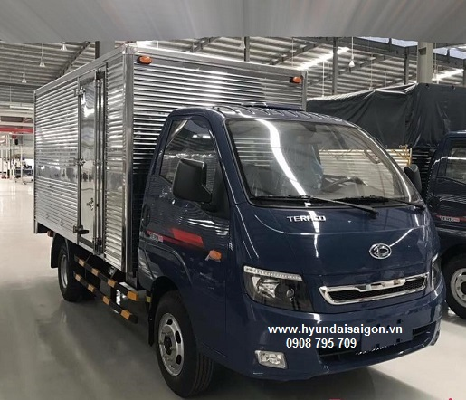Xe tải 1.9 tấn Daehan Tera190