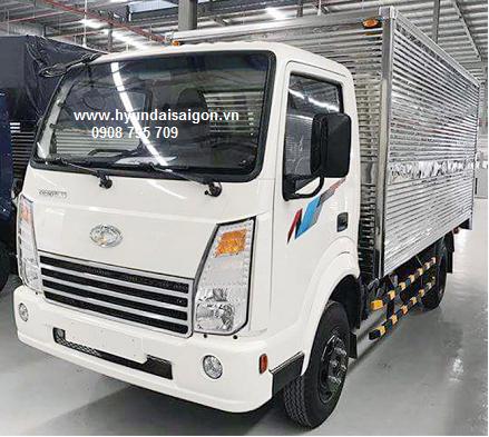Xe tải 2,3 tấn Tera230 Daehan
