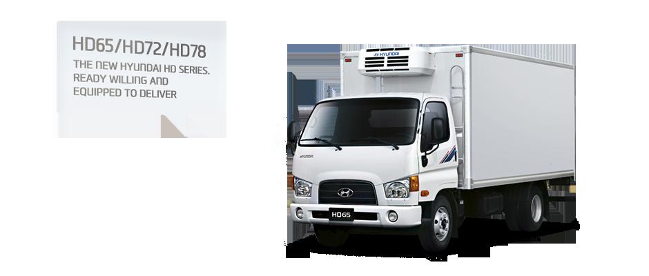 Xe tải HD99 thùng đông lạnh
