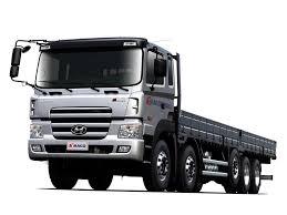 Xe Tải Hyundai HD 360 Chuẩn bị về Việt Nam