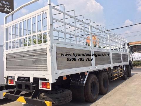 Xe tải hyundai HD320 nhập khẩu 2019-2020